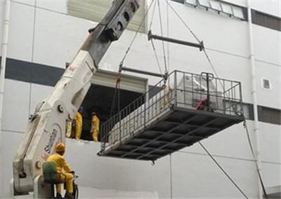 如何科学使用吊装和搬运,以确保安全?